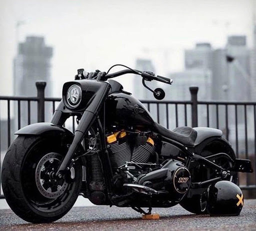 How to find the best motor at a motorcycle trader?